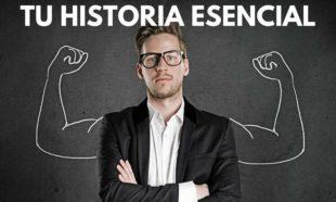 Curso Tu historia Esencial - Un Curso de ADN10X